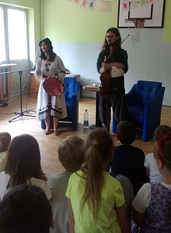Szkoła STO - Augustów