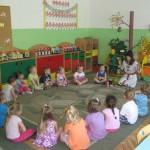 Rozpoczynamy bajanie Przedszkole nr 19 w BIałymstoku