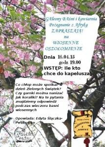 plakat wiosny-druk