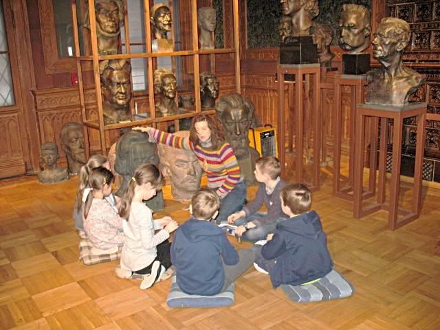 Ferie w muzeum - Białystok